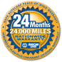 NAPA Auto Care Center - Nationwide Peace of Mind Warranty